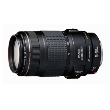 CANON 鏡頭 70-300mm IS USM